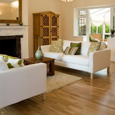 Anderson Tuftex Hardwood Floors | High Ridge, MO